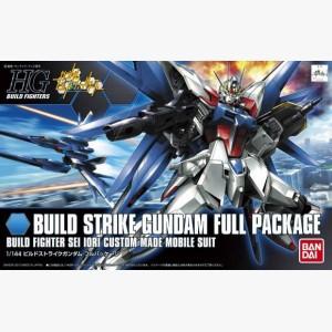 BUILD STRIKE GUNDAM FULL PACKAGE